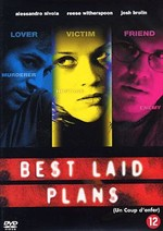 Bets Laid Plans - International poster for Best Laid Plans