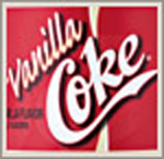 Coca Cola - Coca with taste of vanilla.....I prefer the simple.
