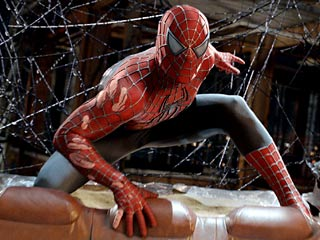 Do you think Toby is the best choice for Spider-ma - Toby is the best choice for spider-man ?