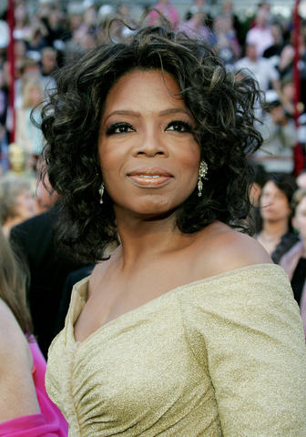 oprah i wanna be - Love her really, admire her for her good deeds and social works.