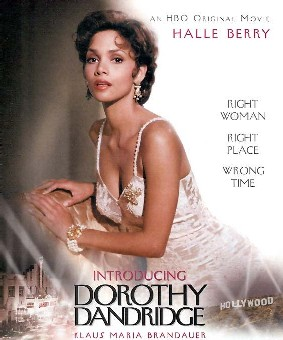 Halle Berry - Halle Berry is Dorothy