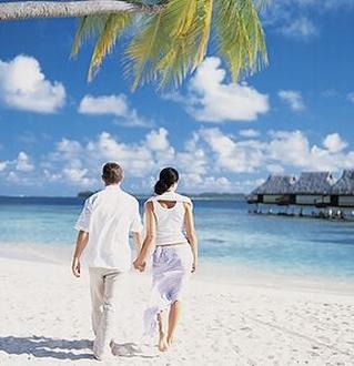 Tahiti getaway - Would you find the Carribean Cruise a romantic honeymoon getaway?