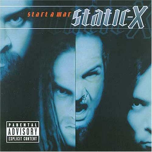 Split-Personality - static-x