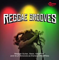 reggae - reggae groove