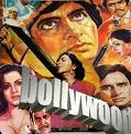 Indian cinema - bollywood cinema which represent Indian cinema.