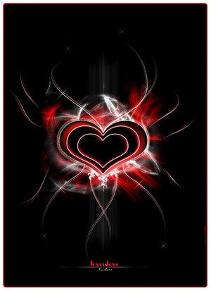 love - my hart