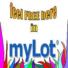 feel free - feel free here in mylot