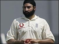 monty panesar - good bowler