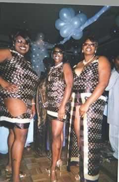 ghetto - ghetto prom