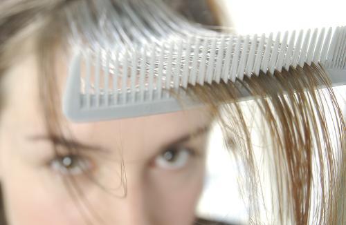 falling hair - about hair fall