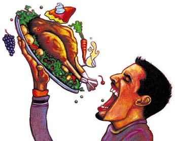 bad foood - complaints about bad food