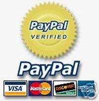 paypal logo - paypal logotype