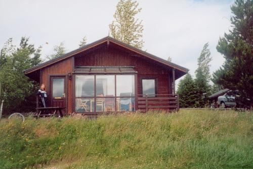 our chalet in Aviemore - Holiday chalet! ours for a week!