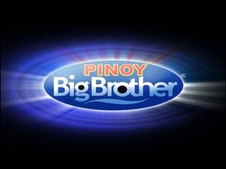pinoy big brother - reality tv