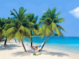 Dream island - Mauritius dream island