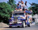 transportation... - jeepneys