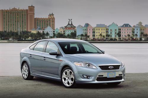 The new Ford Mondeo - It's the best Ford Mondeo model
