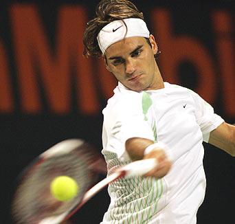 Roger Federer - The best tennis player ever?