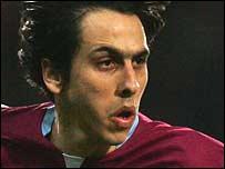 Reds agree Benayoun transfer fee - Benayoun has been at West Hamfor two seasons.