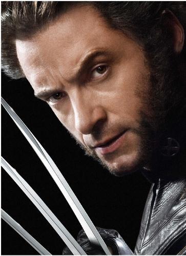 Wolverine - Cool pic from their last stand