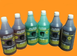 pumpitoff cleaner - picture of pumpitoff cleaners