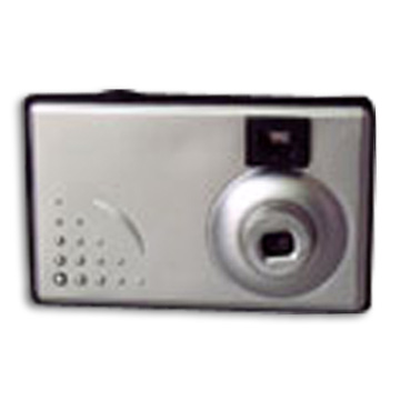 A Digital Camera - What do you prefer the most for getting photos.