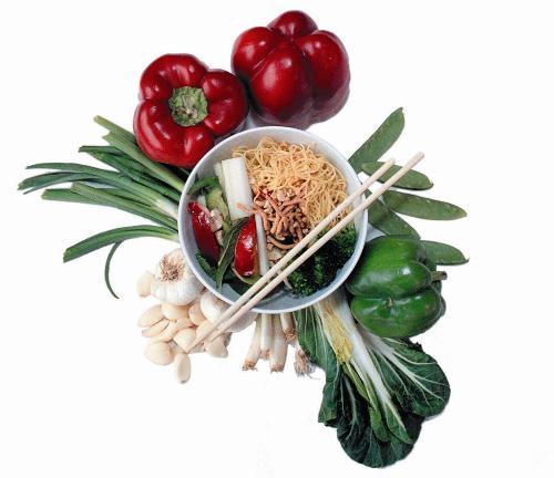 asian food - this an asian food