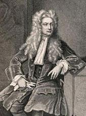 Isak Newton - Profile of Isak Newton.