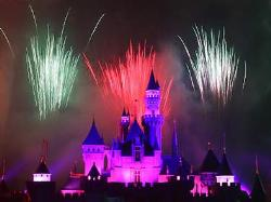 Hongkong Disneyland - Discover a magical kingdom of thrilling adventures, storybook journeys and beloved Disney Characters.