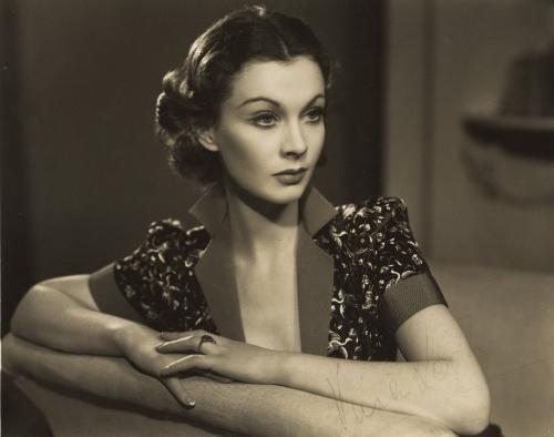 Vivien Leigh - Publicity shot
