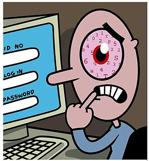 password - do you think password is necessary for the every sign ups... because it takes a lot of time????