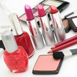 Do you use all this??? - Your colourful make-up accessories