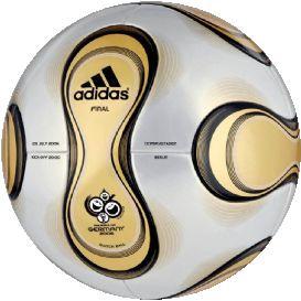 football - golden football