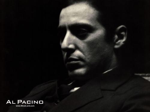 al pacino - Al Pacino..the best always..