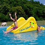 summer fun - swimming pool fun