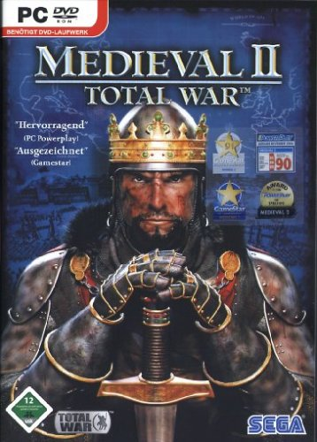 Medieval II Total War - Plaese Play this Game It's Very Good strategic game