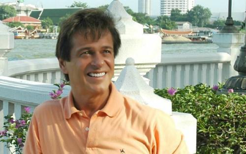 Ed Rambeau - This picture of Ed Rambeau was taken in Bangkok