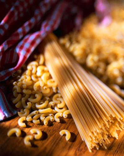 pasta - when is it just right?