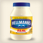 Hellmann's Mayonaiise - Bring out the Hellmann's and Bring out the Best!