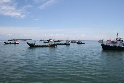 Labuan - Labuan Waterways