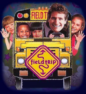 field trip -  school field trip