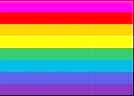 rainbow - rainbow colors in a spectrum