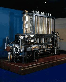 deii - Deferential Engine II