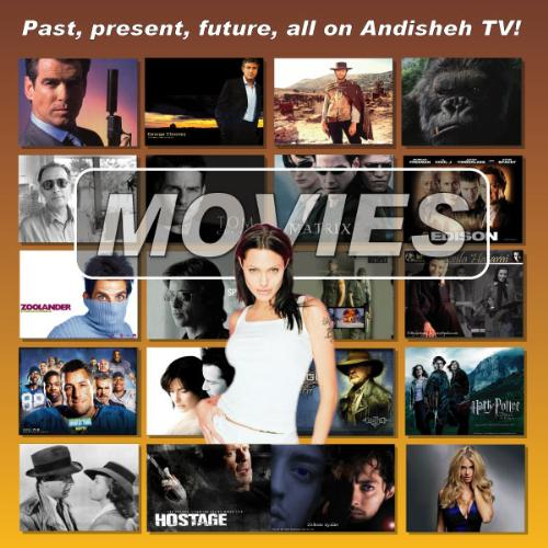 So what about you?  - I love to watch the movies on big screen as well as DVDs.