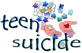 Suicide - Teen suicide, ask for help