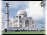 taj mahal - pride of india