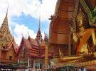 temple - temples in thailand