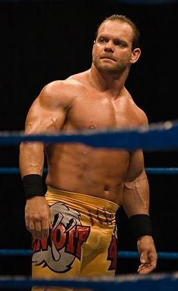 Chris benoit - Chris benoit- Proffessional Wrestler(Deceased)