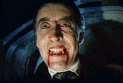 Horror of Dracula - I still cannot decipher it.