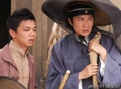 jian ren jian(???) - huang zihuang on jianrenjian